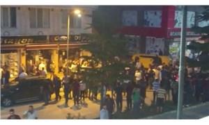 Turhal'da büyük kavga: Özel harekat, çevik kuvvet ve jandarma durdurabildi