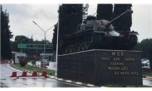 CHP'den Tank Palet Fabrikası için eylem kararı