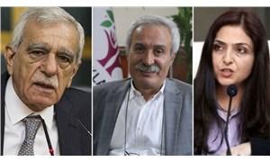 Diyarbakır, Mardin ve Van Büyükşehir Belediye Başkanları görevden alındı