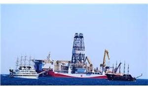 Doğu Akdeniz yalnızlığını şovla örtmeye çalışıyorlar