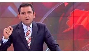 Fatih Portakal'dan hükümete sert kayyum tepkisi