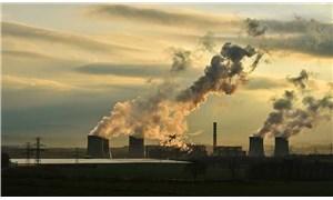 Hava kirliliğinde Türkiye ilk 10'da