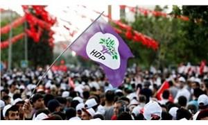 HDP'den kayyum sonrası karar: Tüm milletvekilleri görevlendirildi