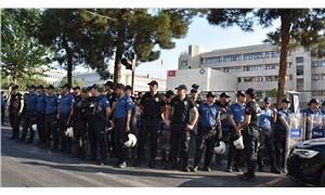 HDP MYK'den kayyum açıklaması: Susmayın, susmak onaylamaktır!