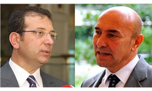 İmamoğlu ve Soyer'den kayyuma tepki: Halkın iradesi yok sayılamaz