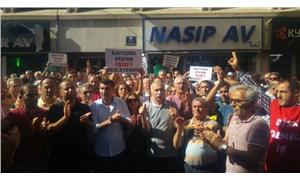 İzmir Emek ve Demokrasi Güçleri'nden kayyum atamalarına tepkisi