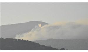 Milas ve Bodrum yangınları kontrol altına alındı
