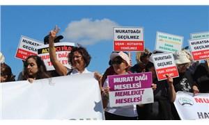 Murat Dağı'nda kritik keşif gerçekleşti