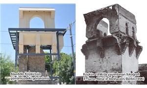 Osmanlı Döneminde Yağmalanan Selçuklu Sarayı: Alaeddin Köşkü