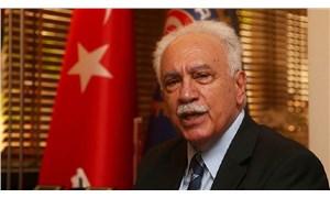 Halk iradesi gasp edilince Perinçek kendinden geçti: HDP kapatılmalı