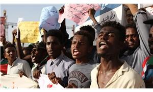 Sudan'da devrim ruhu yaşıyor