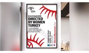 Uluslararası Kadın Yönetmenler Kısa Film Festivali 13 Eylül'de İstanbul'da