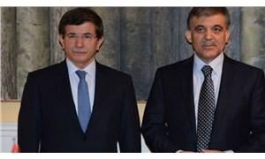 AKP'den Abdullah Gül ve Ahmet Davutoğlu'na kayyum yanıtı