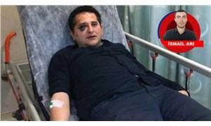 Avukatı döven polisler soruşturulmayacak: Orantılı güç kullanıldı