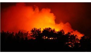 CHP'li Sertel'den İzmir yangınıyla ilgili çarpıcı açıklamalar
