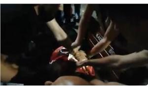 Kadıköy'deki kayyum eyleminde bıçaklı saldırı: 1 ağır yaralı