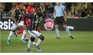 Moses'dan Fenerbahçe'ye kötü haber