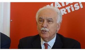 Perinçek'ten Soylu'ya tebrik telefonu: Belediye başkanlarının görevden alınmasını kutladı