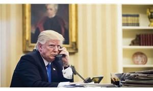 Trump, Hindistan ve Pakistan liderlerini aradı