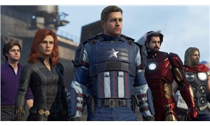 Avengers oyunu için ilk oynanış videosu yayınlandı