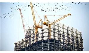 Belediyelerden yapı ruhsatı verilen bina sayısı yüzde 60 azaldı