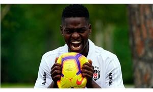 Beşiktaş, Nicolas Isimat-Mirin'i kiraladı