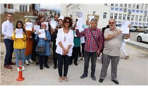 Bolu'da hiçbir okula yerleştirilmeyen 384 öğrencinin velilerinden tepki