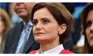'Canan Kaftancıoğlu Genel Başkanlığa aday olacak' iddiası: CHP'li Kaan Salıcı'dan yanıt