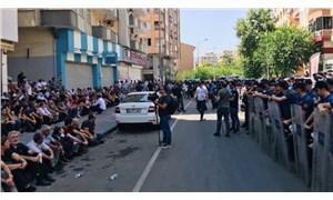 Diyarbakır'da kayyum darbesine karşı eylemler devam ediyor: 30 gözaltı