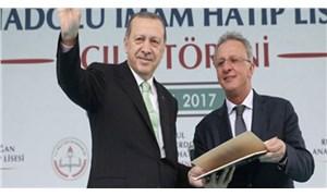 Erdoğan'ın okul arkadaşının 1 milyar dolarlık projesi durduruldu