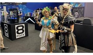 Gamescom kapılarını açtı: 320 bin ziyaretçi bekleniyor