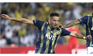 Isla'dan Fenerbahçe'ye kötü haber
