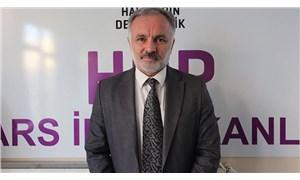 Kars Belediye Başkanı Bilgen, ifade vermek için adliyede