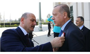 Kayyum döneminde Soylu ve Erdoğan'a on binlerce liralık hediyeler verilmiş!