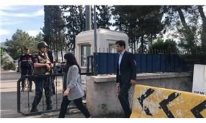 Öcalan'ın avukatları İmralı'ya gitmek için yeniden başvuru yaptı