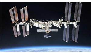 Rusya, Uluslararası Uzay İstasyonuna insansı robot yolladı