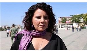 Üç gündür gözaltında tutulan Ayşegül Tözeren Cuma günü savcı önüne çıkarılacak: 'Saat 10.00'da Çağlayan Adliyesi'ndeyiz'