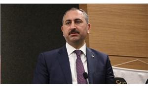 Adalet Bakanı Gül'den Emine Bulut cinayetiyle ilgili açıklama