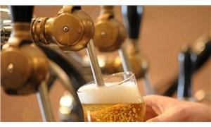Anadolu Efes CEO'su: Biranın yüzde 65'i vergiden oluşuyor