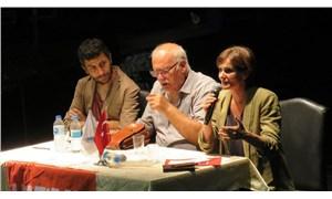 Datça'da 'Türkiye'nin Geleceği ve Sol' konuşuldu