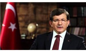 Davutoğlu, Erdoğan'a meydan okudu