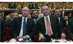 Erdoğan'dan Putin'e: İdlib operasyonu ülkemiz için tehdide dönüştü