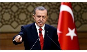 Erdoğan hedef göstermeye devam ediyor: Kılıçdaroğlu Türk bayrağını tanımıyor, bunu tanıtacağız