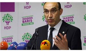 HDP sözcüsü: Kayyum darbesi İstanbul ve Ankara'ya kadar genişleyecek