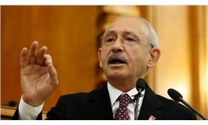 Kılıçdaroğlu'ndan Erdoğan'a 'bayrak' yanıtı