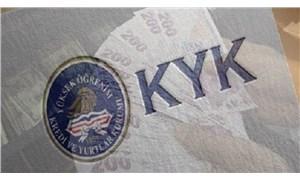 KYK'den 50 lira hesabı
