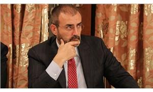 Mahir Ünal: AKP, Türkiye'nin sigortasıdır