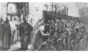 Platon ya da tragedyanın sonu
