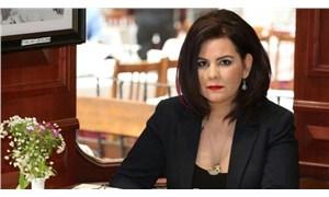 Yazar Ayşegül Tözeren, adli kontrol talebi ile mahkemeye sevk edildi