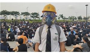 YouTube'dan 'Hong Kong eylemleri' hamlesi: 210 kanal engellendi
